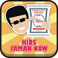 Download Game Unduh Game Kids Jaman Now APK Gratis Untuk Android