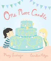 one more candle front page