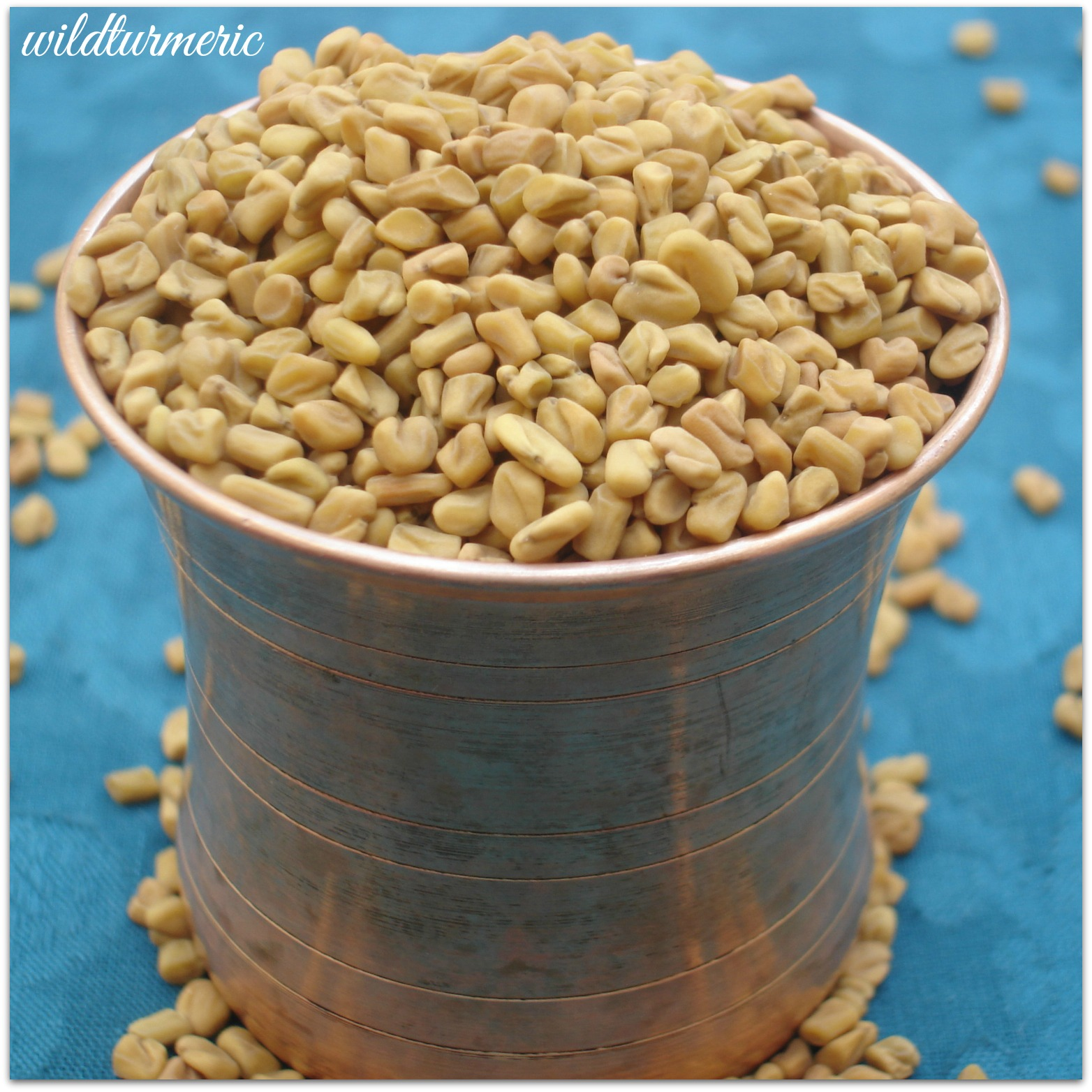 fenugreek seeds benefits for skin