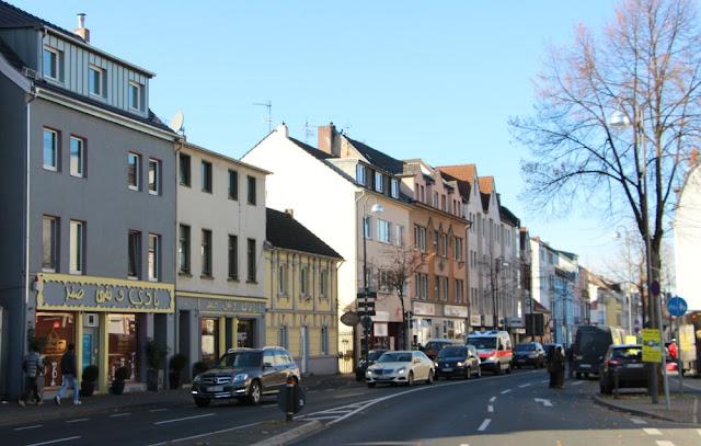 Centro de Bad Godesberg, Bonn