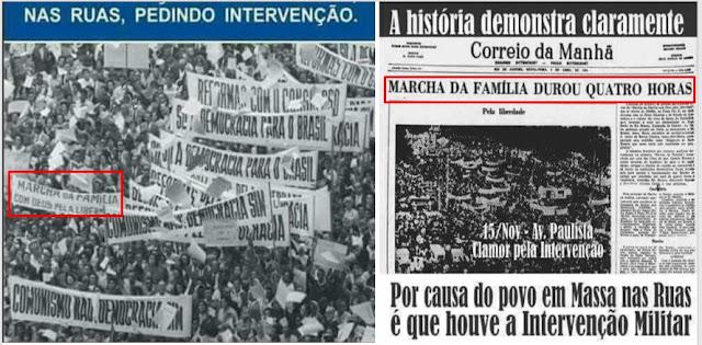 Sem propinas a quadrilha de deputados e senadores tentarão implodir o governo de Bolsonaro, mas poderão ter a explosão do povo pedindo intervenção