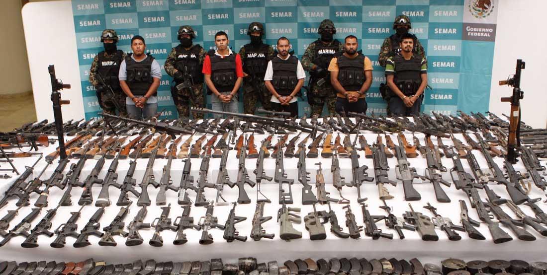 Política y narco en Tamaulipas