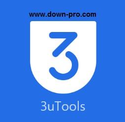تحميل برنامج 3UTools لنقل البيانات والصور والأغانى الى الأيفون
