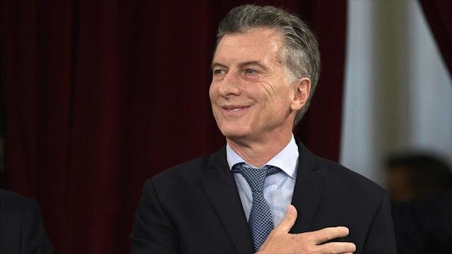 Escándalo de Cambridge Analytica afecta victoria de Macri en 2015
