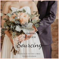 Wedding Supplier Sourcing