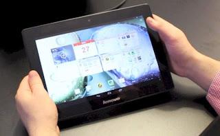 Spesifikasi dan Harga Tablet Lenovo IdeaTab S6000 Terbaru 2013