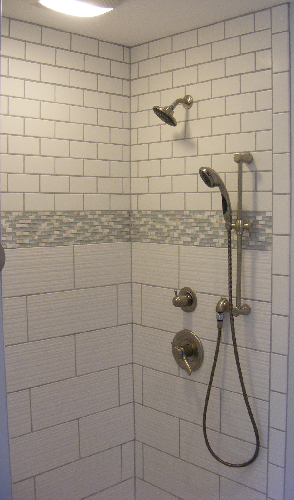 Mhi interiors july 2012 for 12x24 bathroom tile ideas