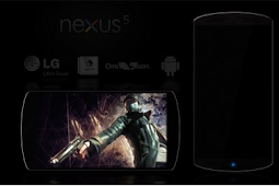 Google Nexus 5 Release Date. Specs, Price And Rumours