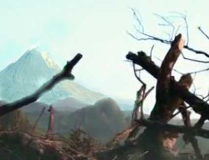 Pengertian tektonisme, vulkanisme, dan seisme