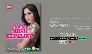 Lirik Lagu Garise Welas - Vita Alvia