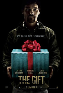 Watch Movie Online The Gift (2015)
