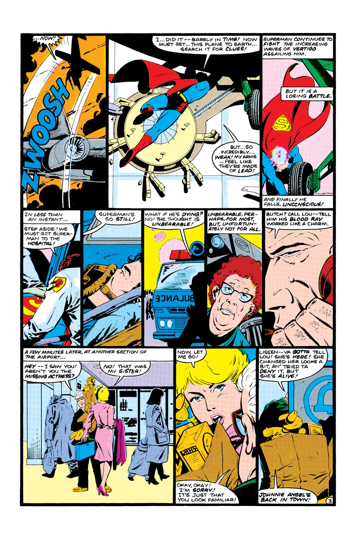 Read online World's Finest Comics comic -  Issue #322 - 4