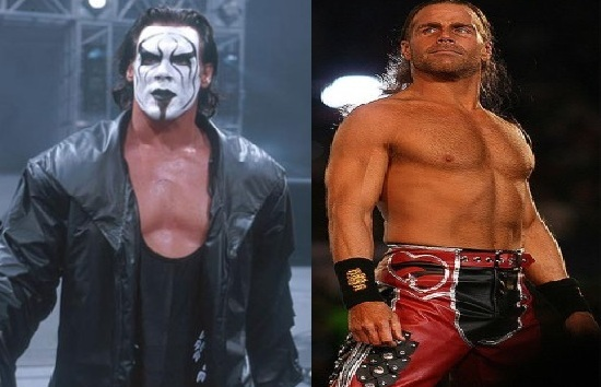 Top 5 Shawn Michaels Dream Matches Eyesonthering Com