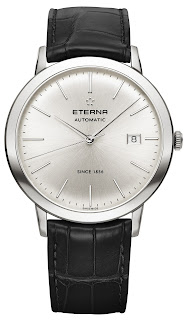 Montre Eterna Eternity