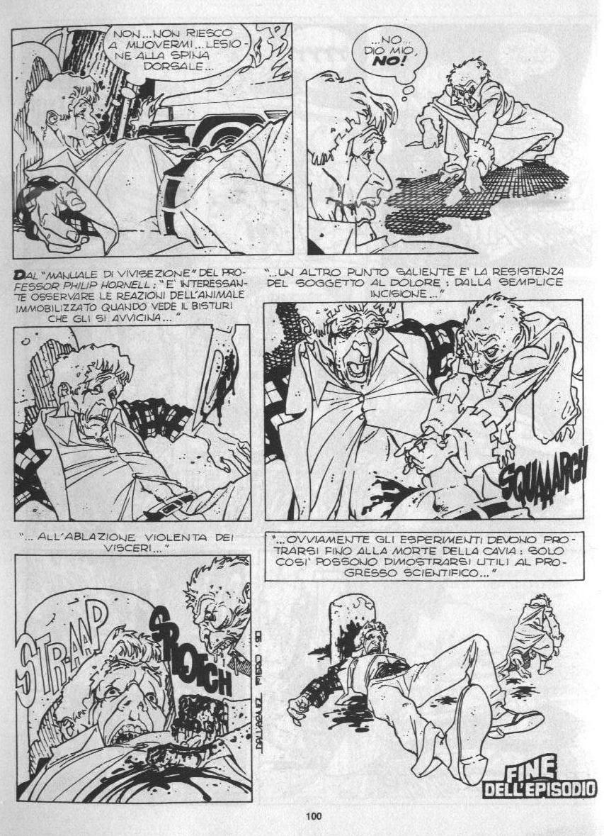 Dylan Dog (1986) 45 Page 95