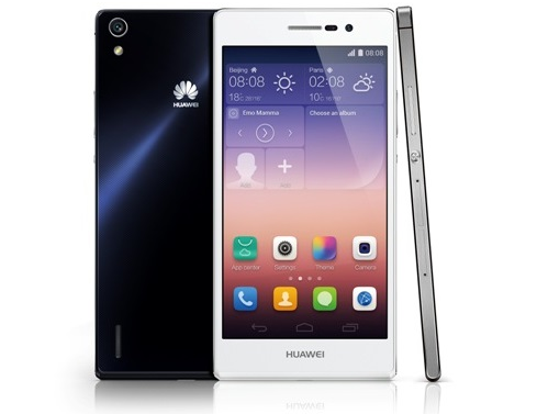 Huawei Ascend P7: Specs, Price and Availability in the Philippines
