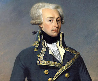 Marques de La Fayette