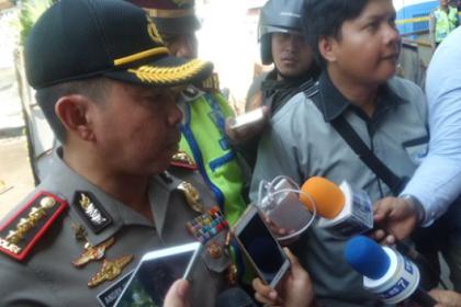 Polisi Mengaku Kesulitan Selidiki Pembacokan Hermansyah