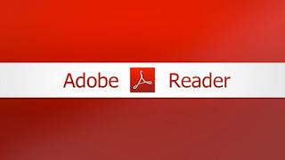 تحميل برنامج ادوبي اكروبات ريدر 2018 Adobe Acrobat Reader للأندرويد والكمبيوتر مجاناً | Download Adobe Acrobat Reader 2018 For Android,PC Free