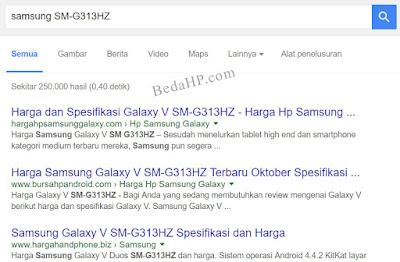 Cara Melihat Tipe HP Samsung Asli 3