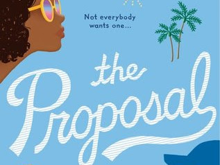 The Proposal by Jasmine Guillory | Review