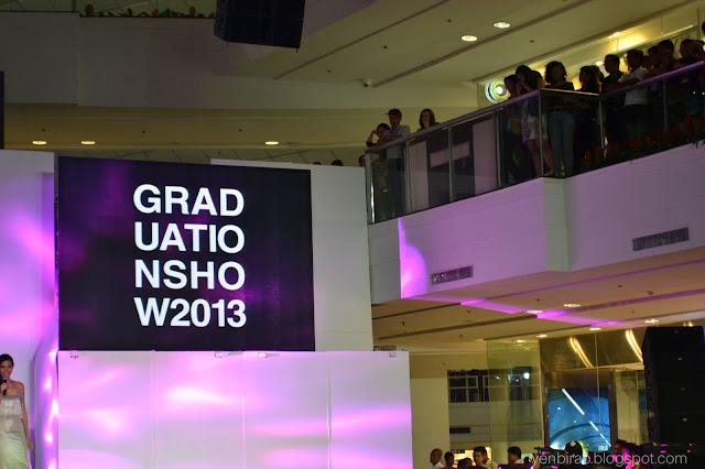 Photo Diary: FIP Graduation Show