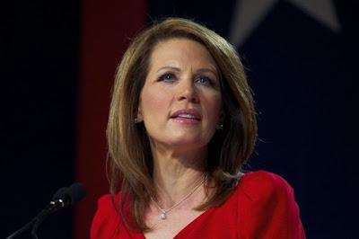 Michele Bachmann, ex representante del Partido Republicano