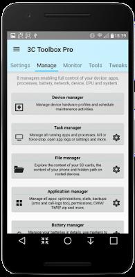 تطبيق 3C Toolbox Pro للأندرويد, تطبيق 3C Toolbox Pro مدفوع للأندرويد, تطبيق 3C Toolbox Pro مهكر للأندرويد, تطبيق 3C Toolbox Pro كامل للأندرويد, تطبيق 3C Toolbox Pro مكرك, تطبيق 3C Toolbox Pro عضوية فيب