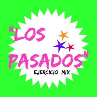 LOS PASADOS. 20 frases con verbos en pasado
