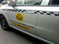 Lowongan Kerja Sopir Riau Taxi
