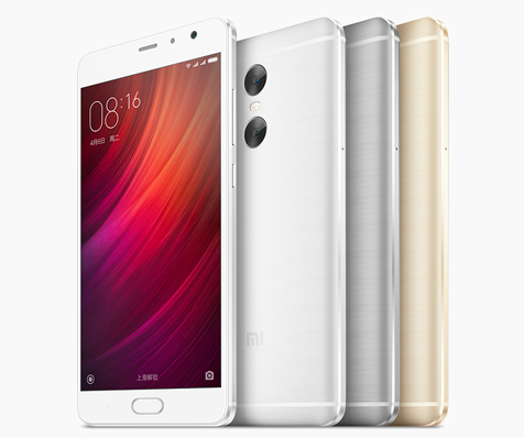 Xiaomi launches Redmi Pro smartphone in China with Deca Core Helio X25 processor and dual rear camera setup