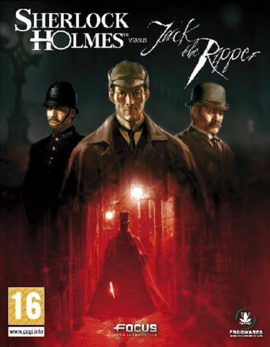 Sherlock  - Download Sherlock Holmes versus Jack the Ripper For PC