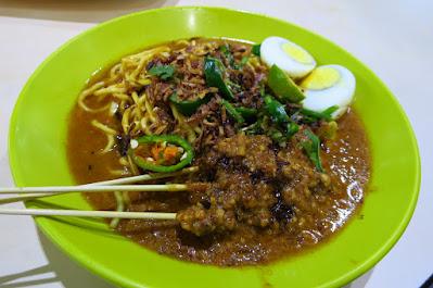 Geylang Corner Food Stall, mee rebus special