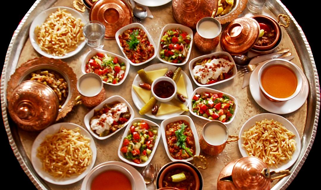 Mazza Indian Food