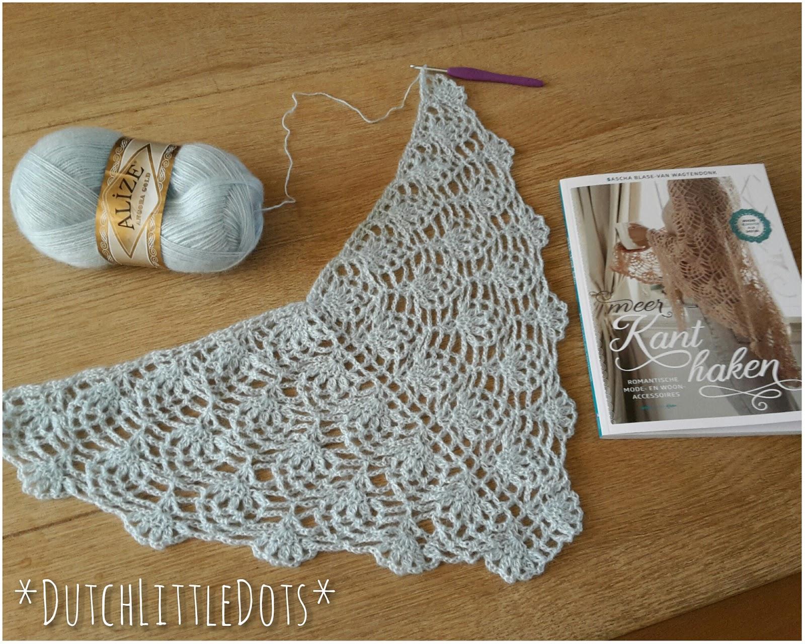 Dutchlittledots Irene Haakt Haken Als Tijdverdrijf Crochet To