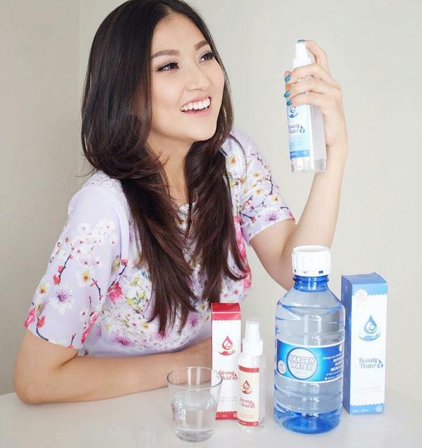 Distributor Kangen Water Bogor