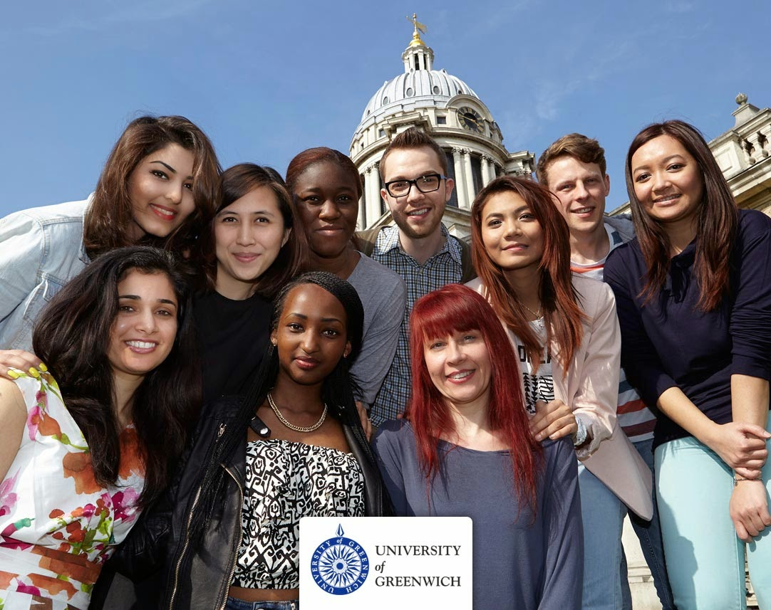 university of greenwich takeover