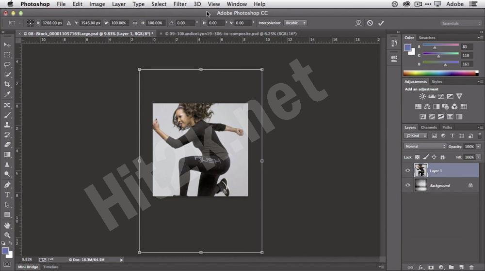 Adobe Photoshop CC 2019 Full Version
