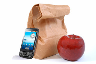 Mobile Electronics as a Learning Tool in Schools