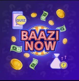 Baazi now
