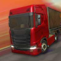 Euro Truck Driver 2018 2.2 APK + Mod Unlimited Money