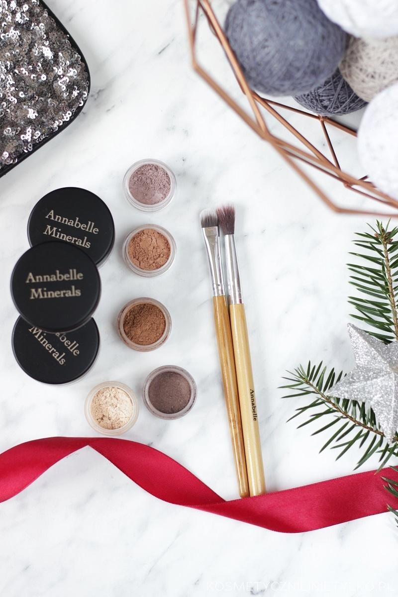 Kosmetyki Annabelle Minerals