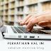 Jangan Monetisasi Blog Sebelum Melakukan 4 Hal Ini