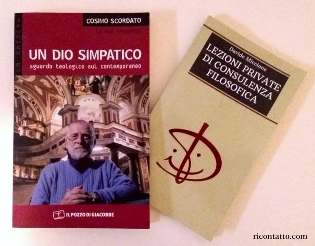 Copertine libri by Ricontatto.com