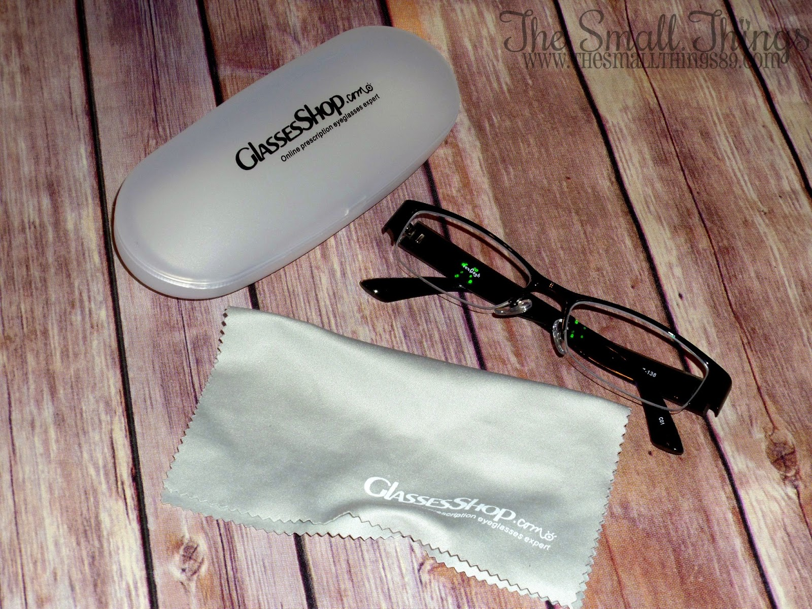GlassesShop.com- Affordable Glasses For The Family! #Review