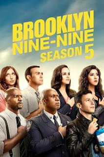 Brooklyn Nine-Nine Temporada 5