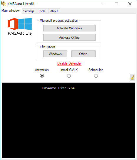 By Photo Congress || Windows 10 Ltsc 2019 Activator