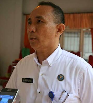 BNN Kabupaten Mimika Minta Dukungan Pemkab Berantas Narkoba