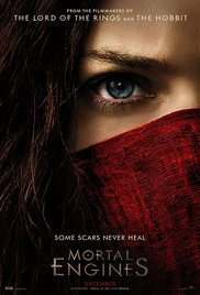 Mortal Engines 2018 HD Quality Full Movie Watch Online Free