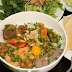 Danh sách 4 món ăn đặc sản ngon nhất tại Đà Nẵng